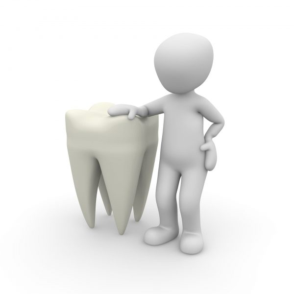 Take good care of your dental health